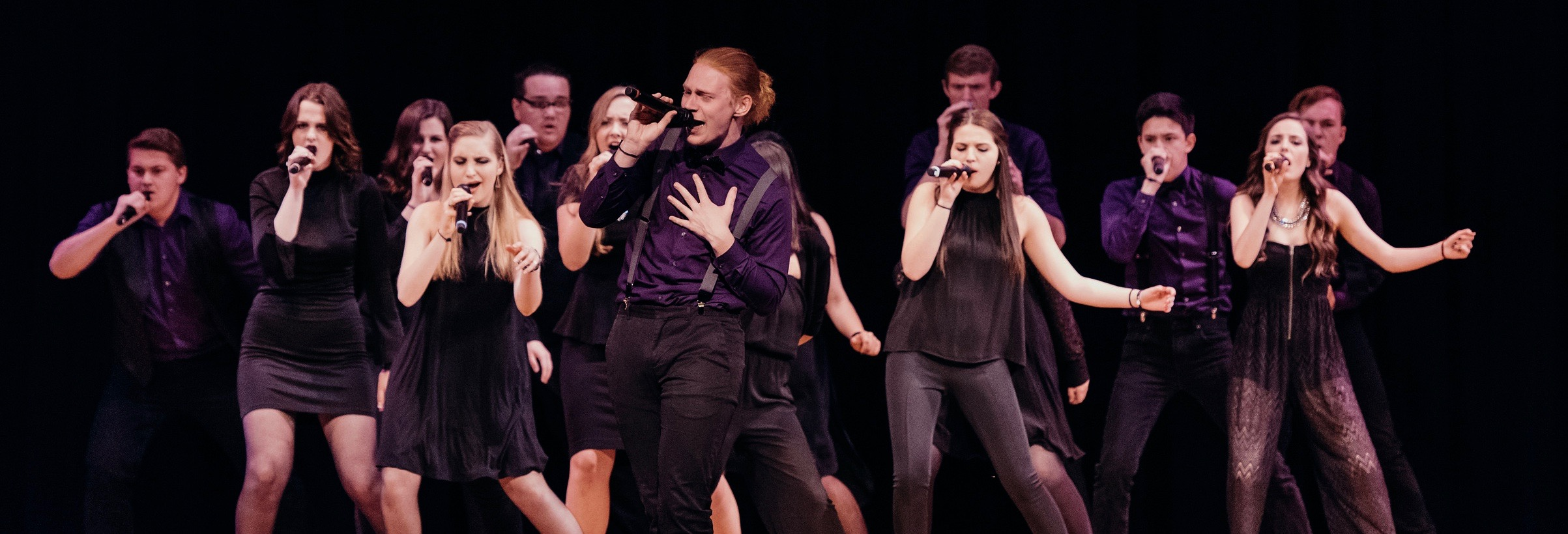 Best A Cappella Group 34